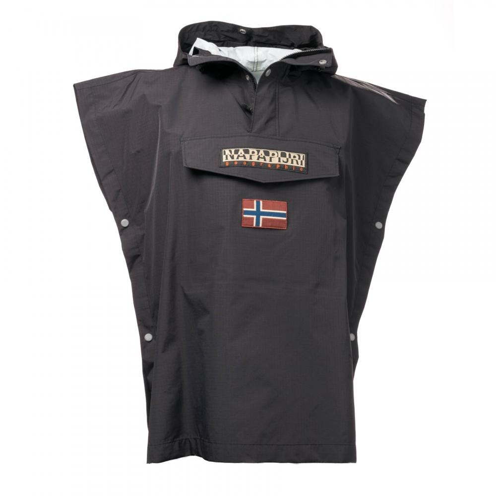 Napapijri Rainforest Cape Mens Jacket - Mens from CHO Fashion and ... ee9d96afa772