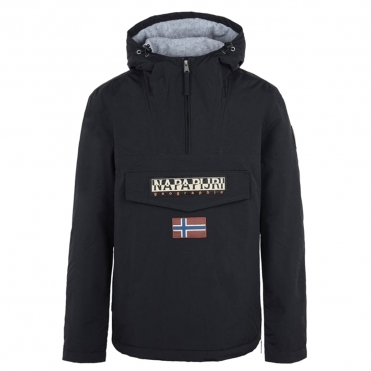 Napapijri Rainforest Mens Winter Jacket