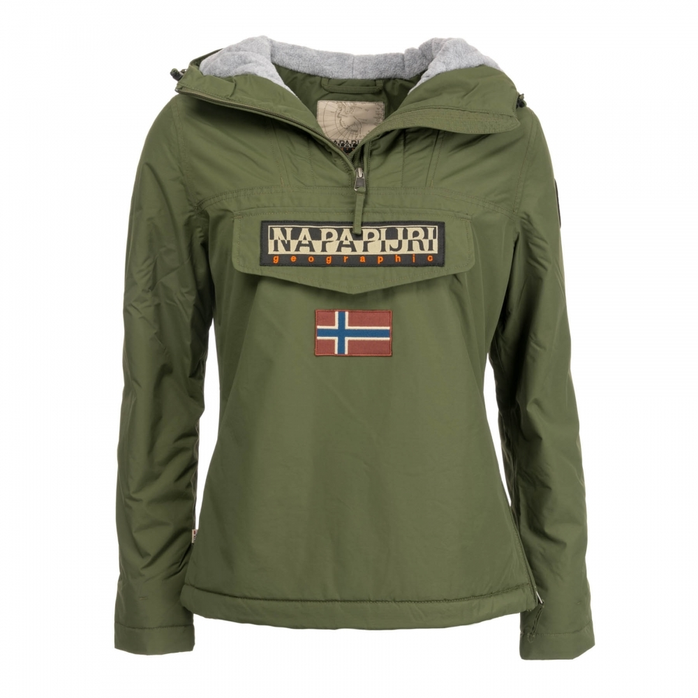 innovative design 97eed a71f3 Napapijri Napapijri Rainforest Wint 2 Womens Jacket