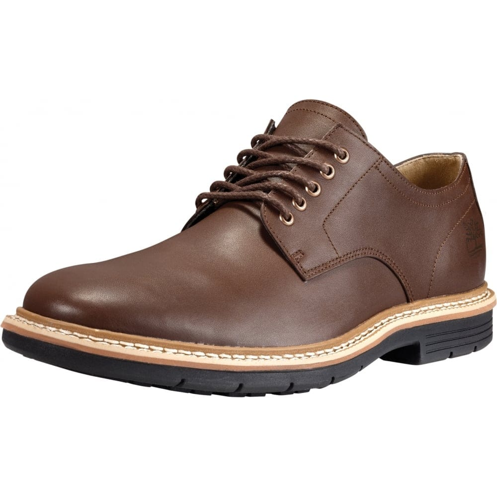 Timberland Oxford Shoes Review