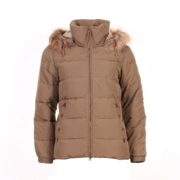 Oldhaveny Ladies Jacket