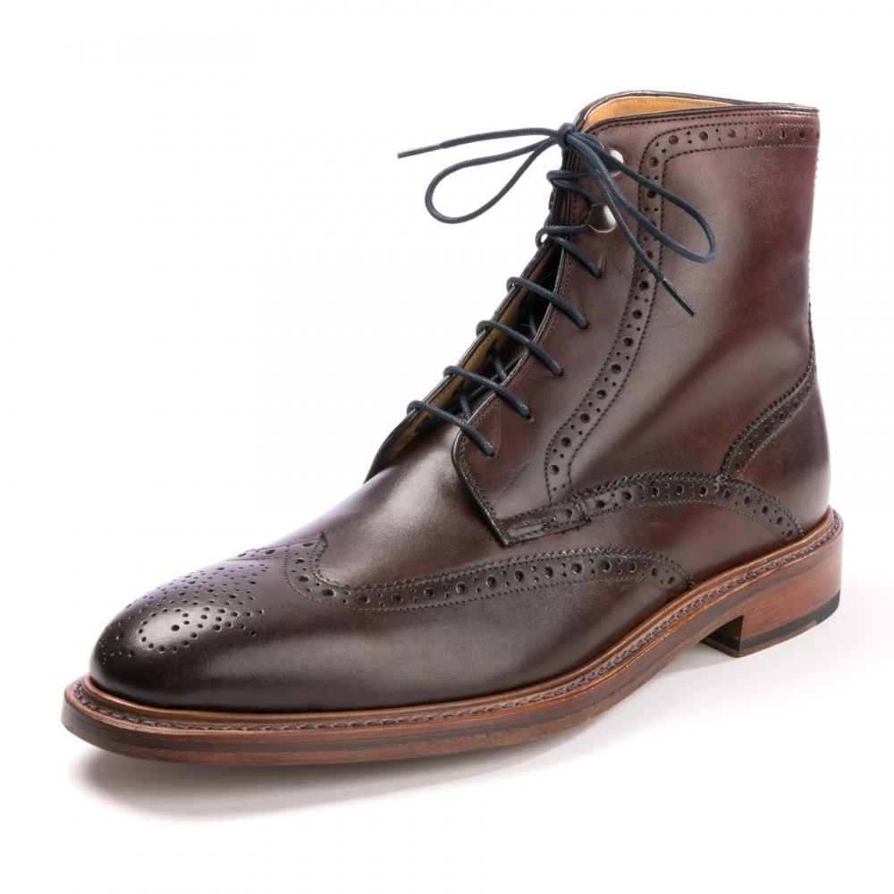 Oliver Sweeney Carnforth Mens Leather