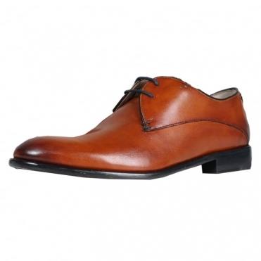 cc2adc2f7bf0e Oliver Sweeney Knole Tan Shoe