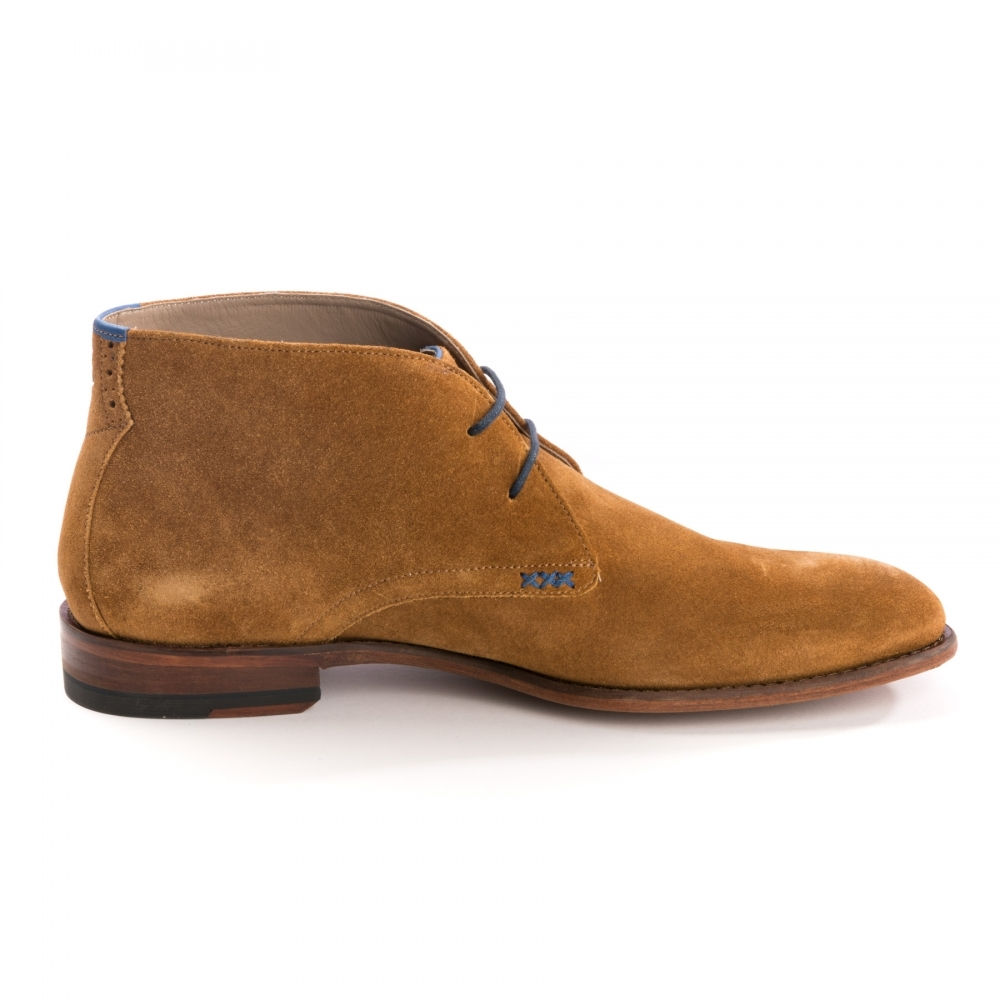 7b4b14316ec Oliver Sweeney Oliver Sweeney Waddell Mens Ankle Boot
