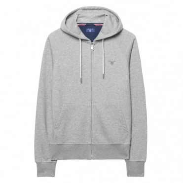 Original Full Zip Mens Hoodie
