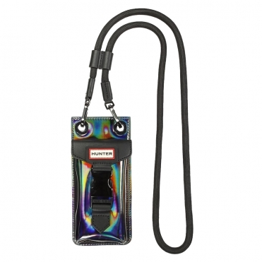Original Holographic Bullseye Pouch