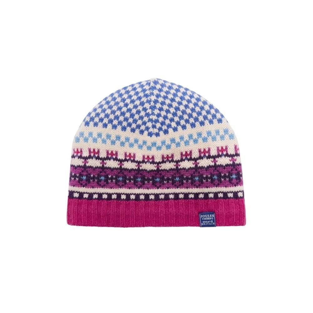 5bfdd9e2 Joules Orkney Ladies Beanie (T) - Accessories from CHO Fashion and ...