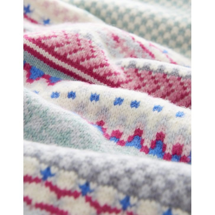 acbfa2f0 Joules Orkney Ladies Scarf (T) - Accessories from CHO Fashion and ...