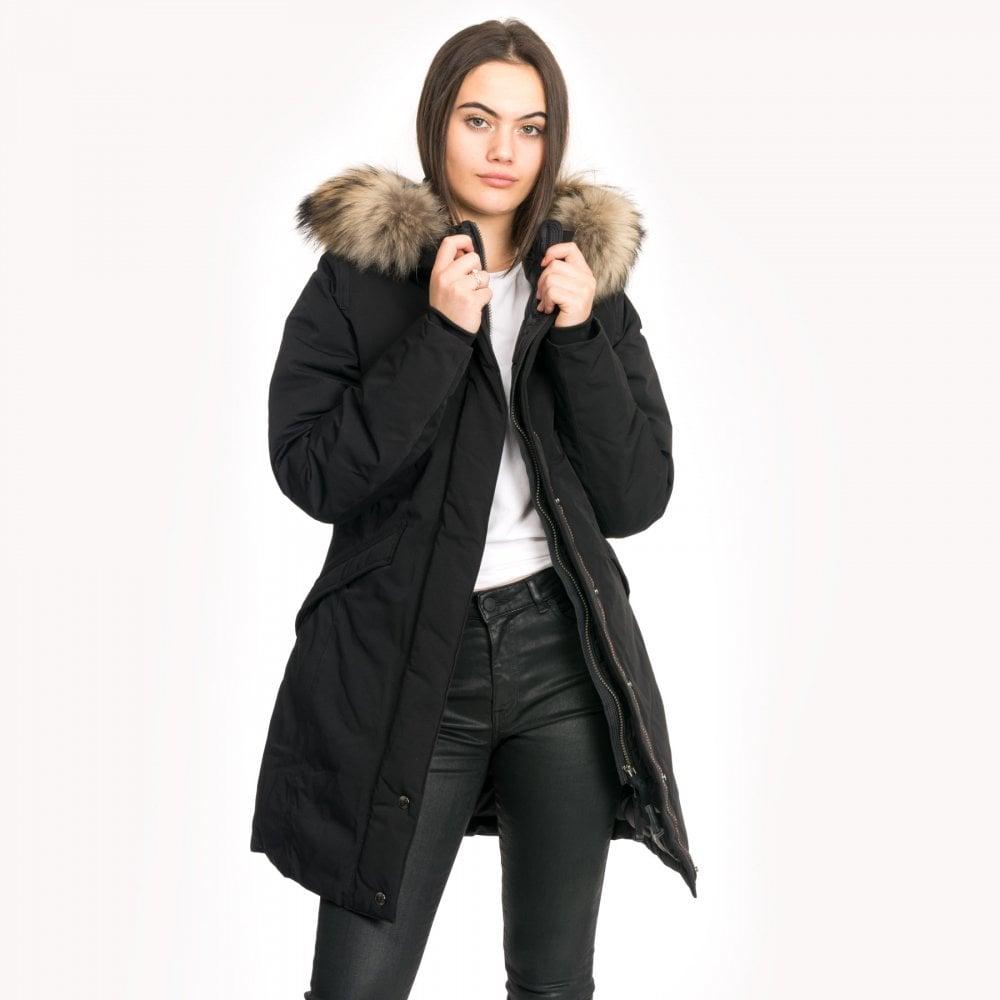 Angie Womens Fur Vest Fur Vest