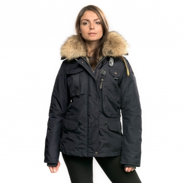 Parajumpers Denali Womens Field Jacket