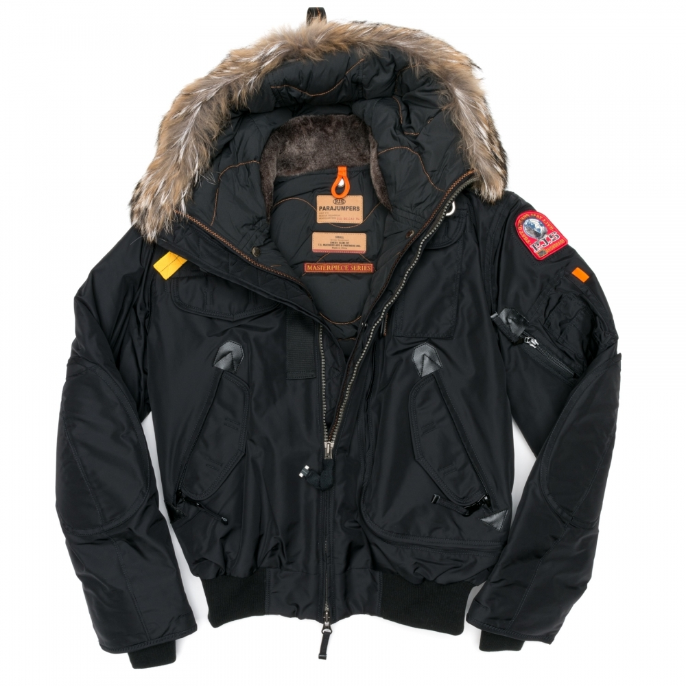 parajumpers gobi bomber men's jacket