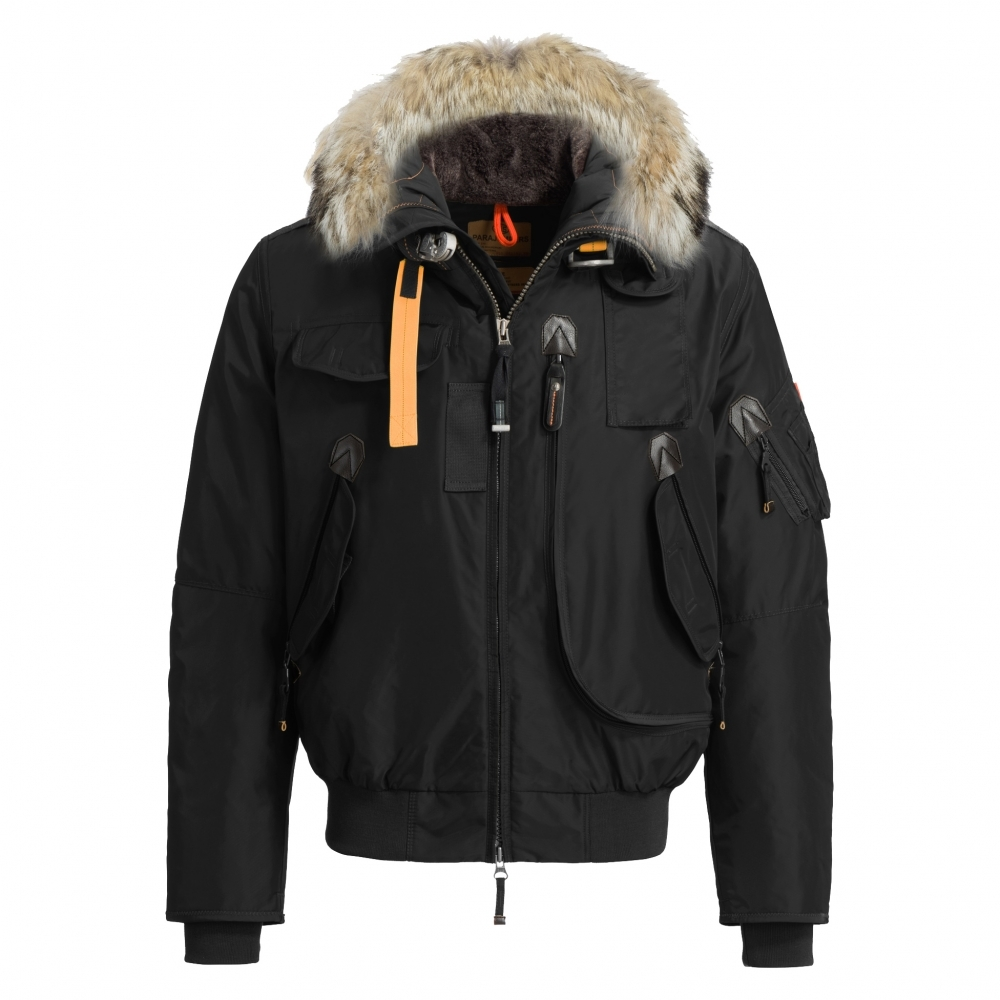 parajumpers PARKAS ORANGE