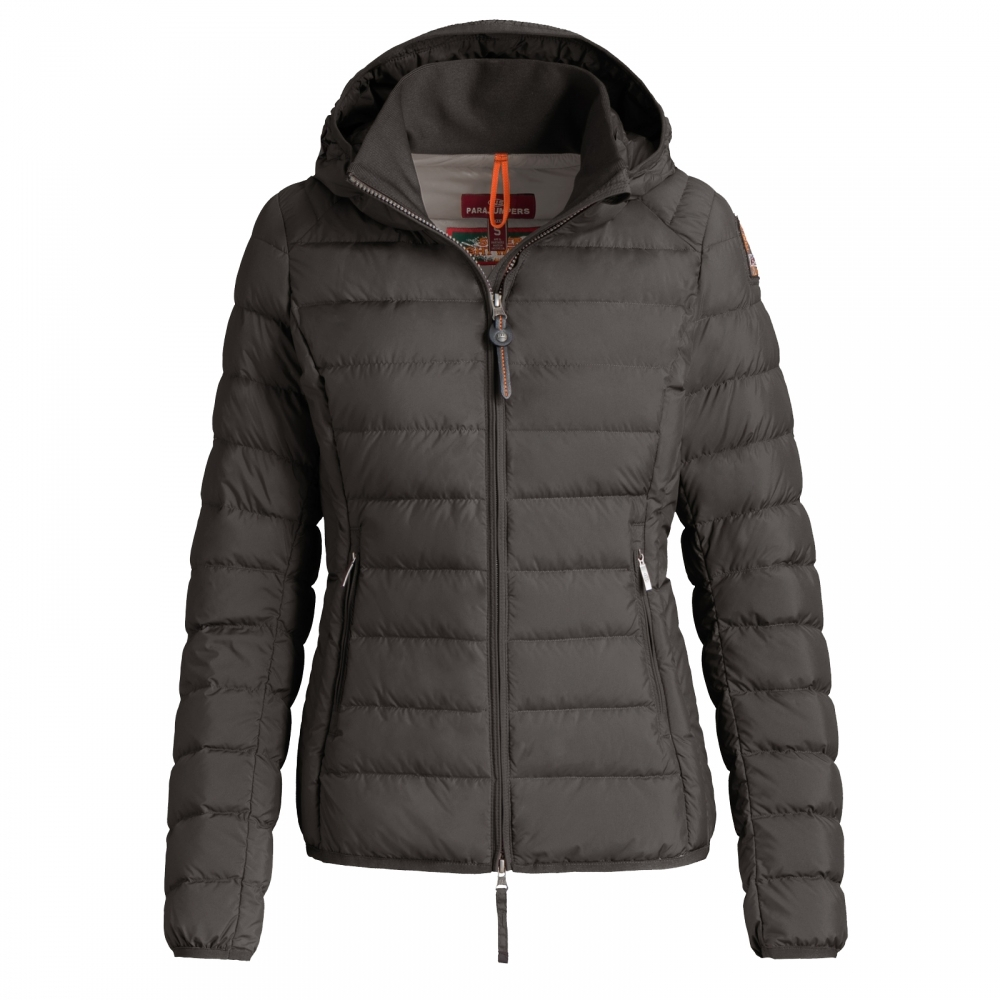 Parajumpers Juliet Womens Hooded Jacket