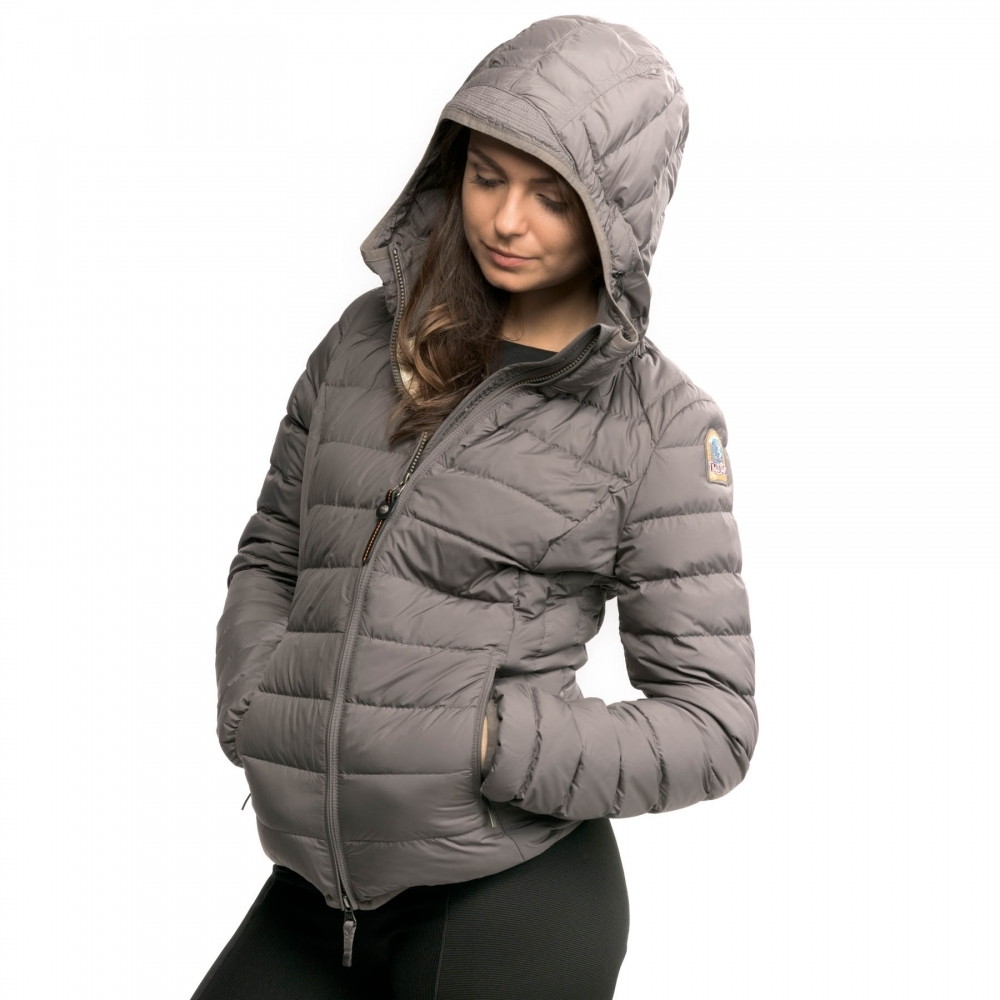 ed0180e579b2 Parajumpers Juliet Womens Hooded Jacket - Christmas Gifts For Her ...
