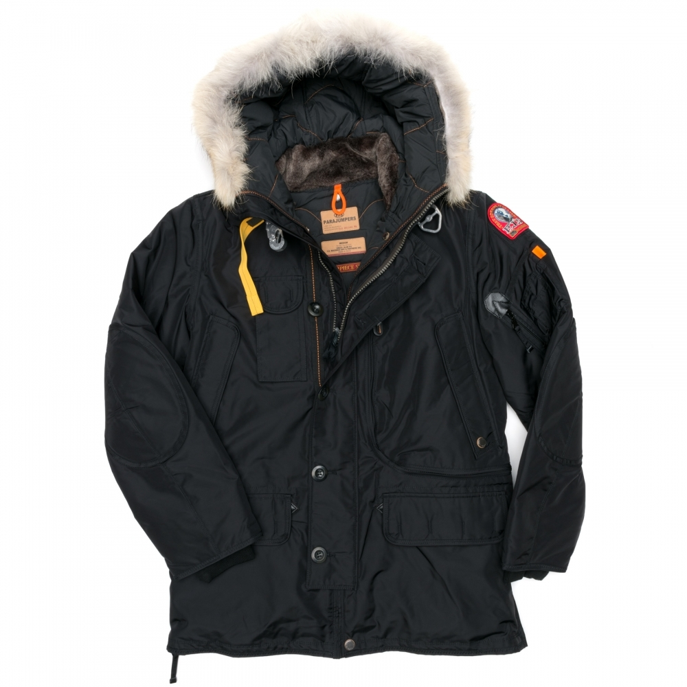 Parajumpers Kodiak Mens Parka