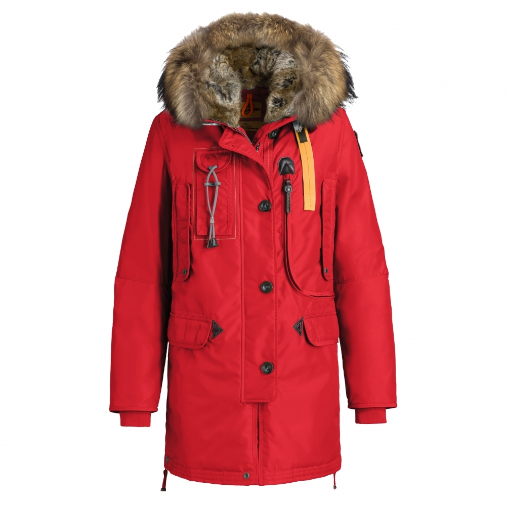 Parajumpers Women's Kodiak Long Parka