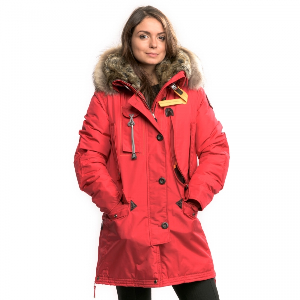 Parka london finn