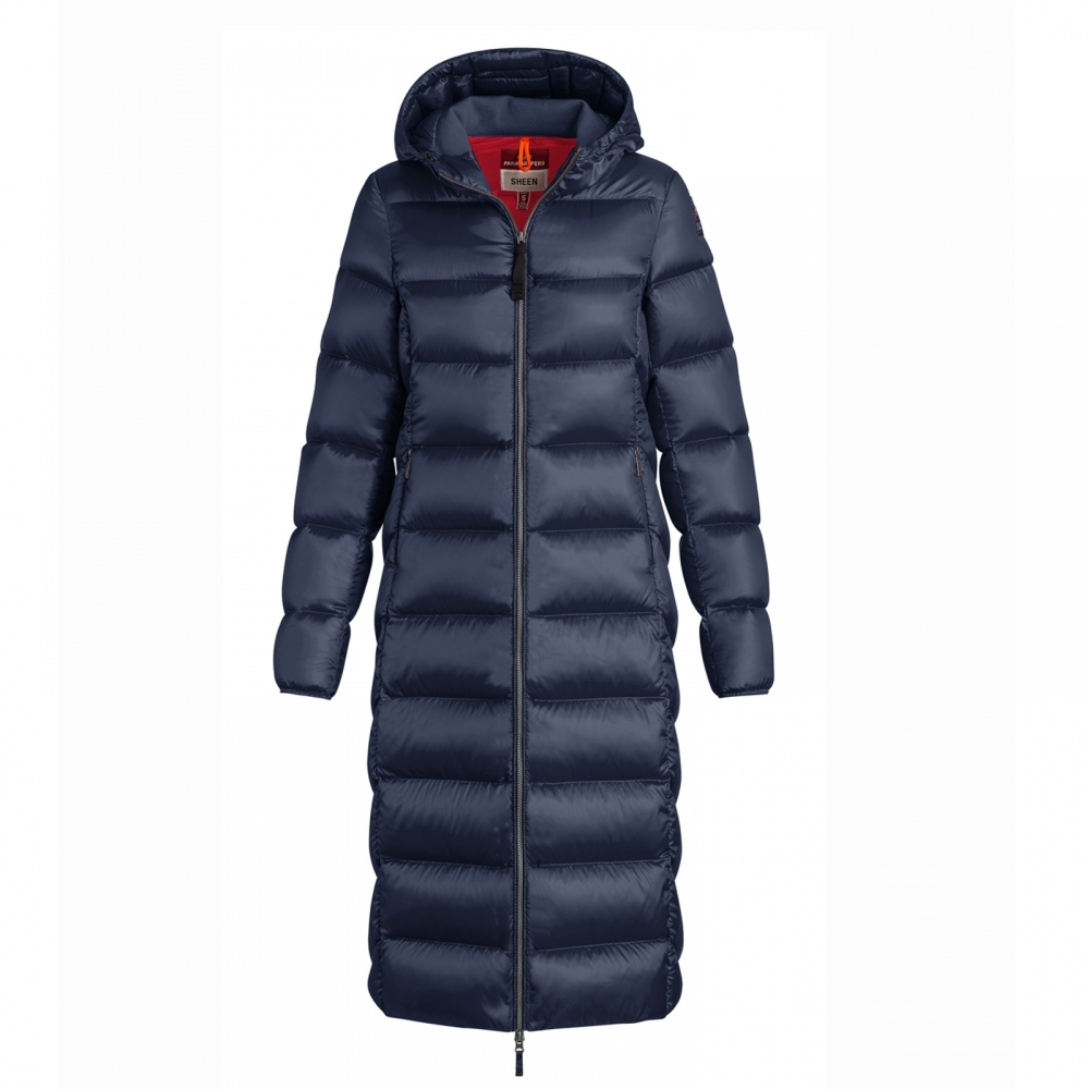 c5510304e0d Parajumpers Leah Hooded Womens Coat - Womens from CHO Fashion and ...