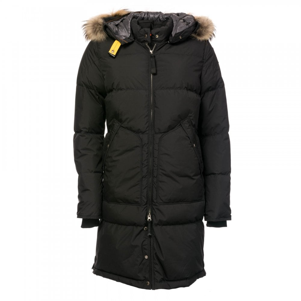 18a38dd0f27 Parajumpers Long Bear Light Hooded Womens Parka - Womens from CHO ...