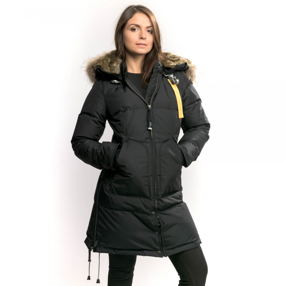 parajumper bear coat