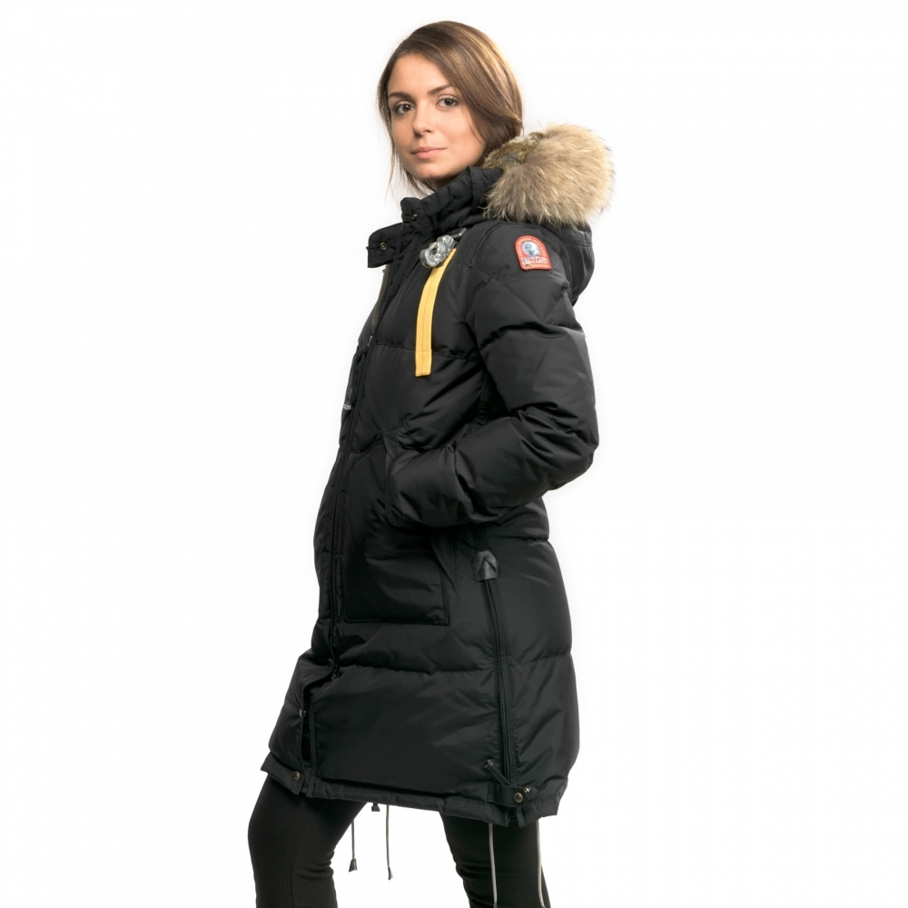 parajumpers ladies coats