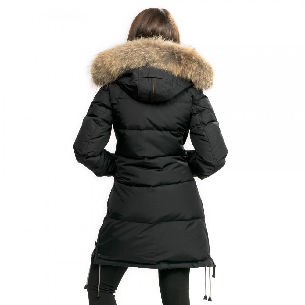 new style da195 48329 Long Bear Womens Jacket