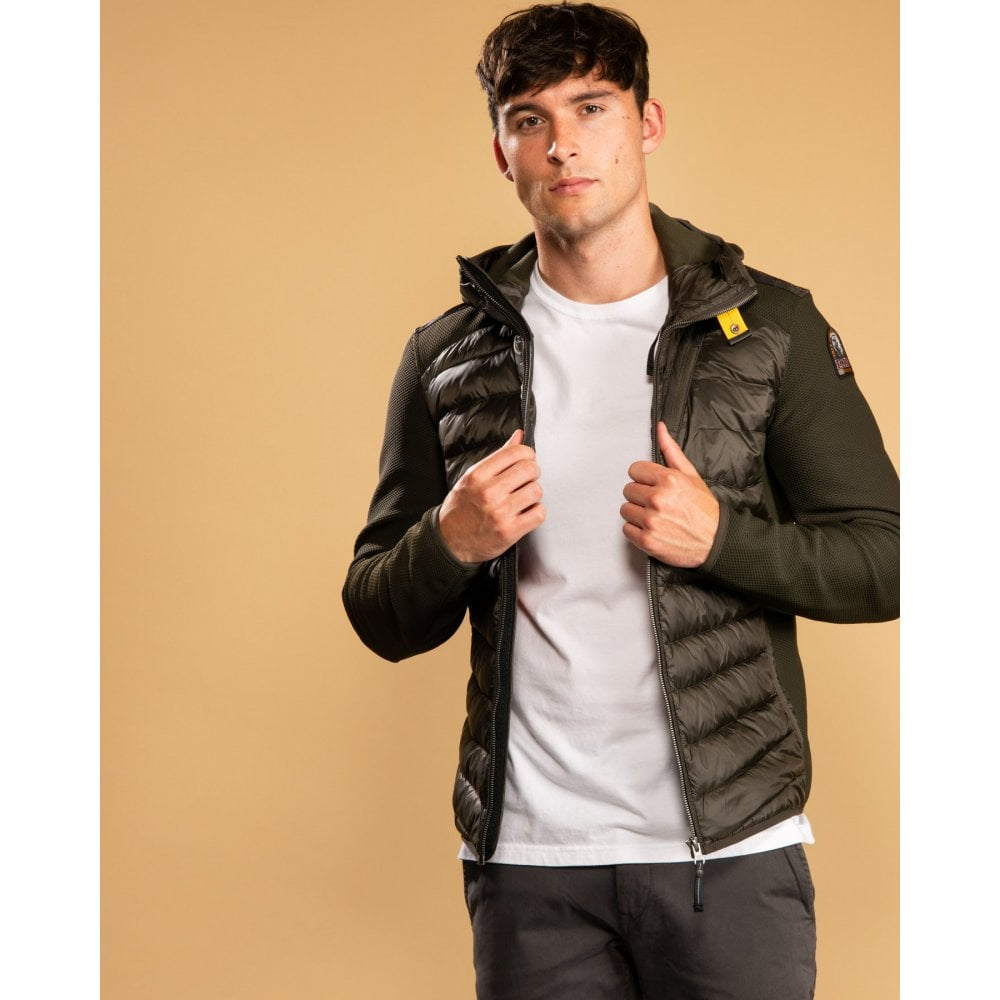 parajumpers coats for men