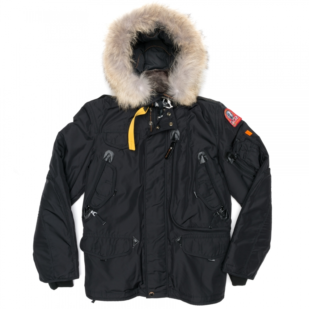 Parajumpers Right Hand Mens Short Parka