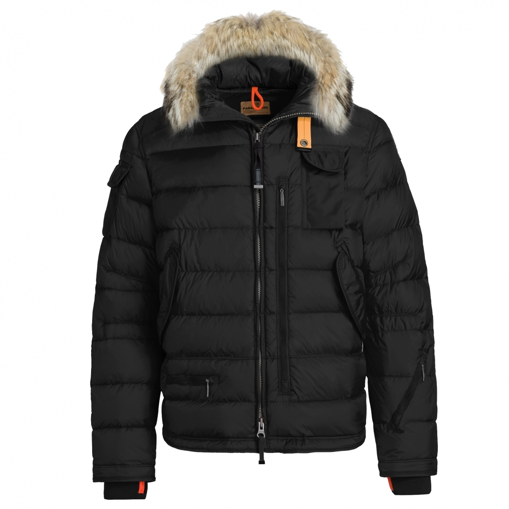 Parajumpers Skimaster Mens Hooded Jacket