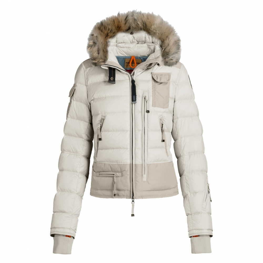 Parajumpers Skimaster Womens Hooded Jacket