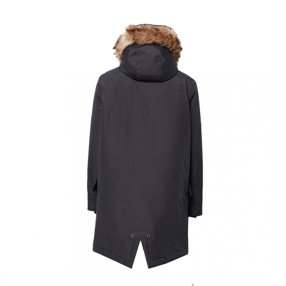d4087e688c0 Long WR Mens Parka