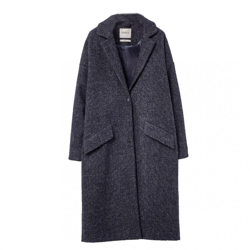 ba775d83261 Wool Duster Womens Coat