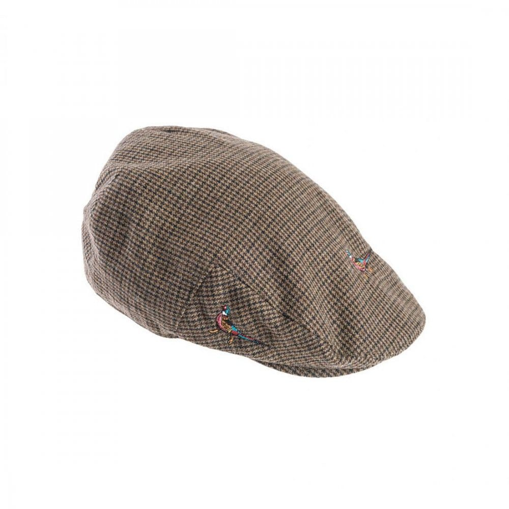 Barbour Pheasant Trappher Mens Hat - Accessories from CHO Fashion ... 3a335edd2ce6
