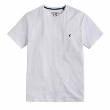 Plain Tee Jersey Mens T-Shirt (W)