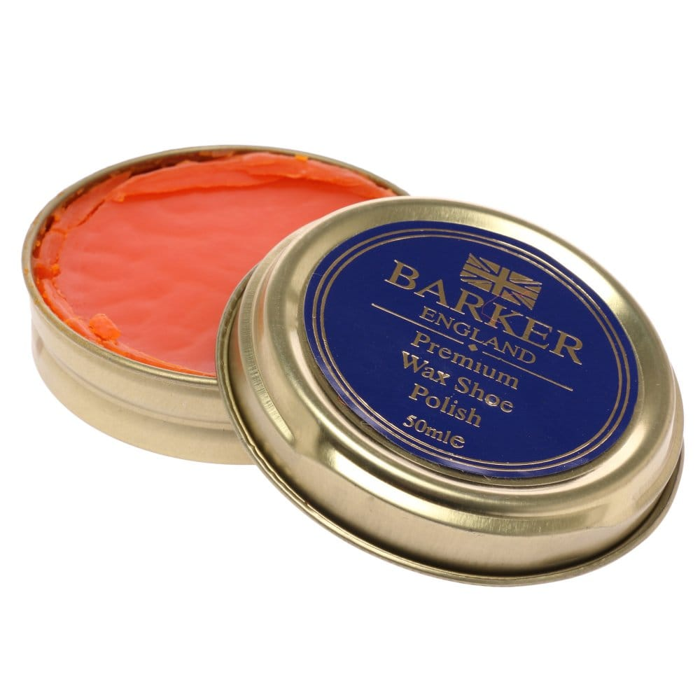 barker quality wax shoe polish footwear from cho fashion. Black Bedroom Furniture Sets. Home Design Ideas