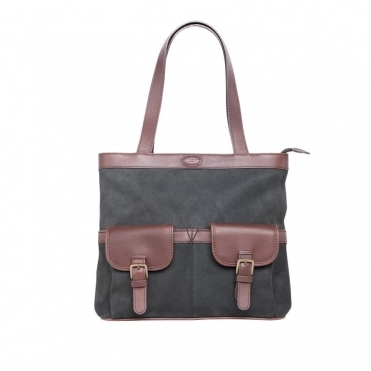 Raheen Tote Style Ladies Shoulder Bag