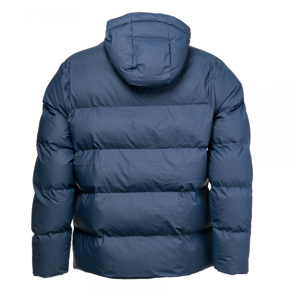 Can you get a men's puffer jacket with a hood?