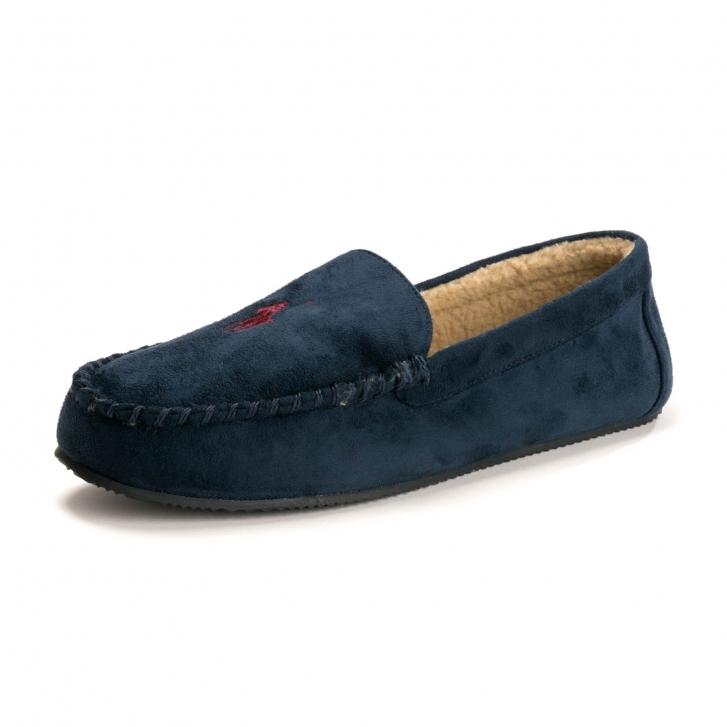 Ralph Lauren DEZI IV Mens Slippers