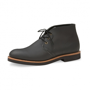 25bd53a551 Red Wing Foreman Chukka Mens Boot