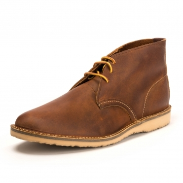 3ac30894d3 Red Wing Weekender Mens Chukka Boot