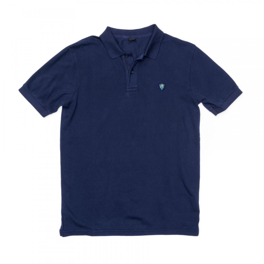 4ff9e08ee071 Replay Garment-Dyed Pique Mens Polo Shirt M3352 .000.22450V - Mens ...