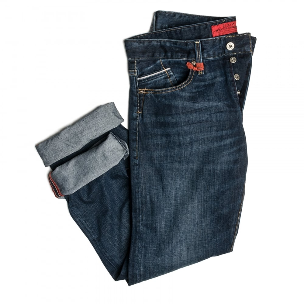 7afc77890fd Replay Waitom Regular Slim Fit Mens Jeans - Mens from CHO Fashion ...