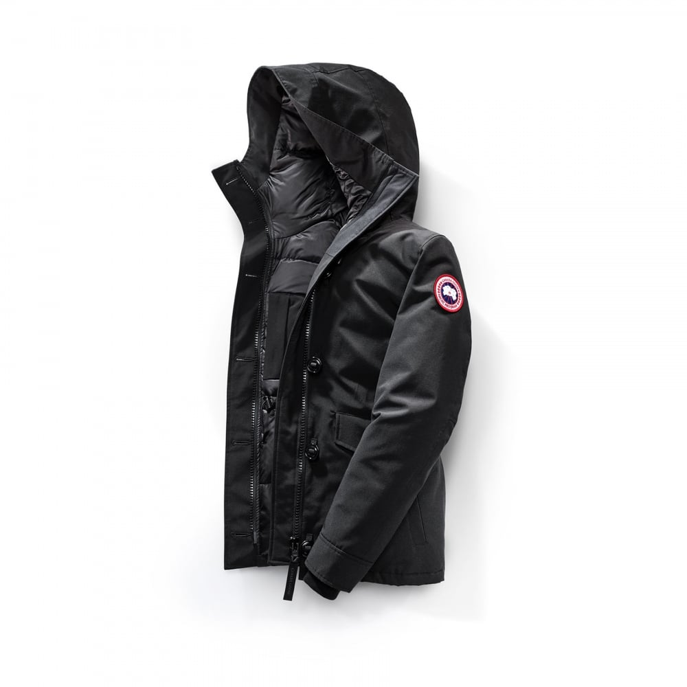 13dccaed7 Canada Goose Rideau Ladies Parka - Womens from CHO Fashion and ...