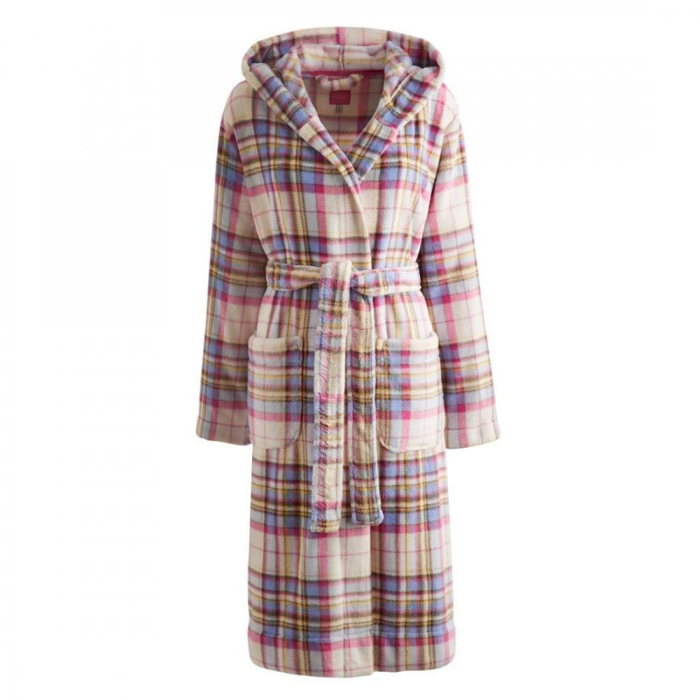 Joules Rita Ladies Dressing Gown (R) - Womens from CHO Fashion and ...
