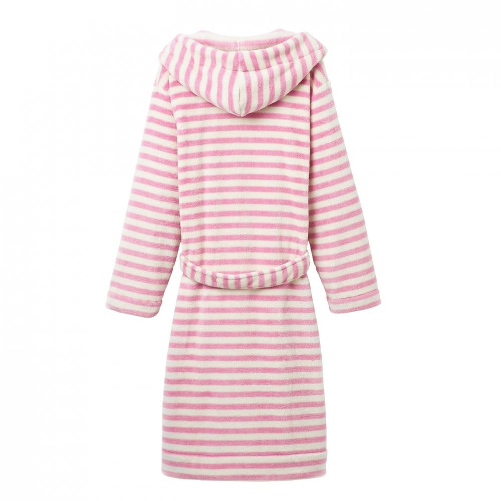 Joules Rita Ladies Dressing Gown (T) - Womens from CHO Fashion and ...