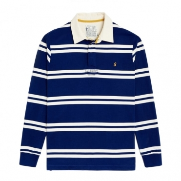 Rory Mens Rugby Shirt (U)