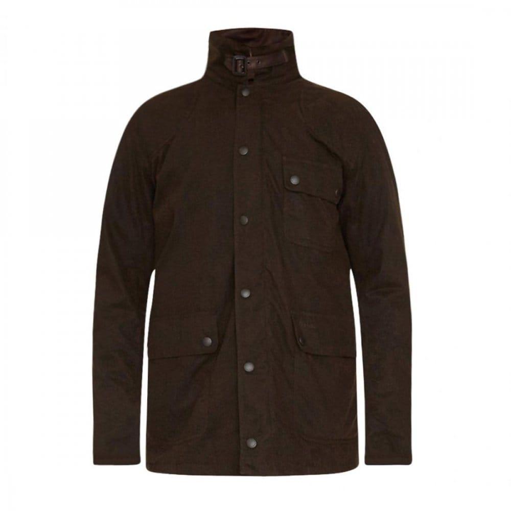 barbour mens rynie waterproof jacket
