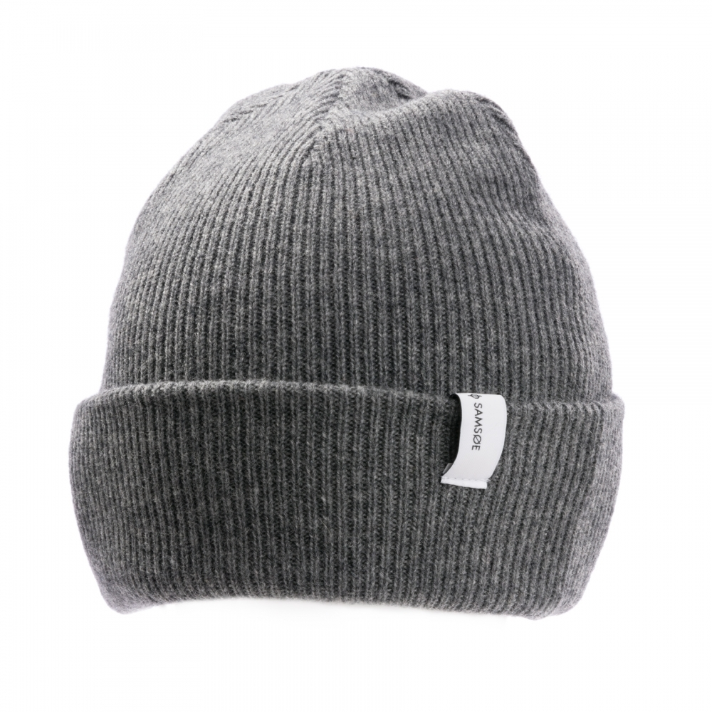 Samsoe   Samsoe The Mens Beanie 2280 - Accessories from CHO Fashion and  Lifestyle UK f2be428f0e9
