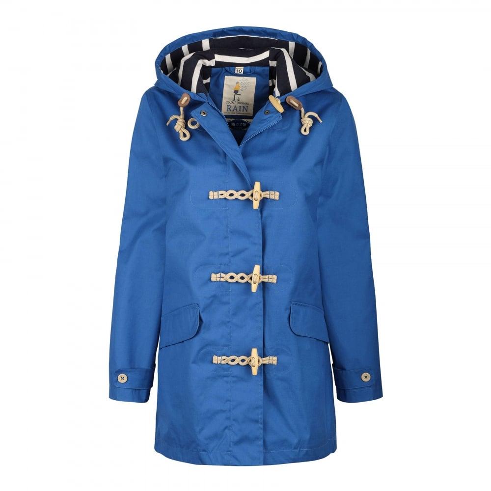 Seasalt Long Seafolly Womens Jacket
