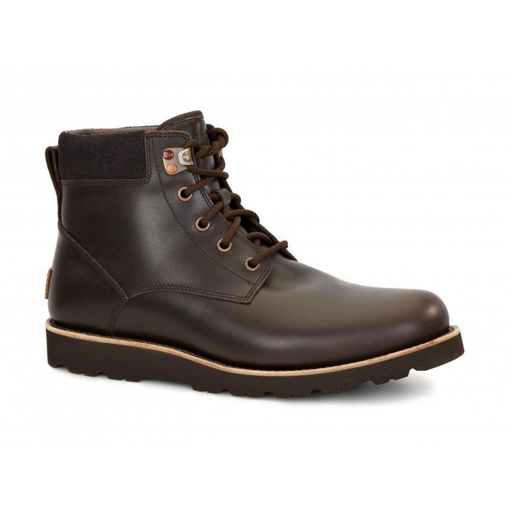 857cbb8292f UGG Seton Mens Leather Boot